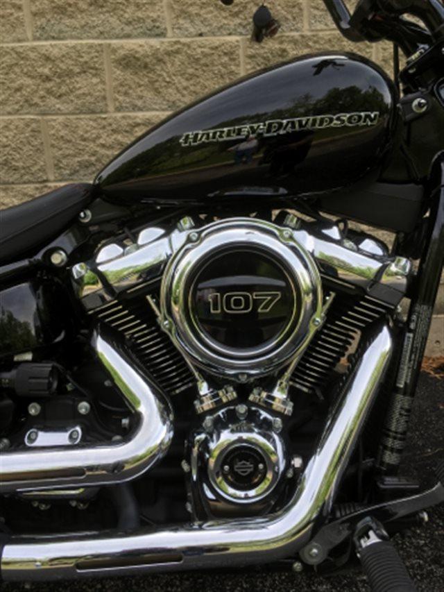 2018 Harley-Davidson Softail Breakout at Bluegrass Harley Davidson, Louisville, KY 40299