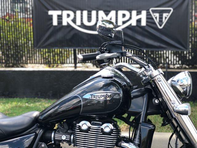 2016 Triumph Thunderbird Commander at Tampa Triumph, Tampa, FL 33614