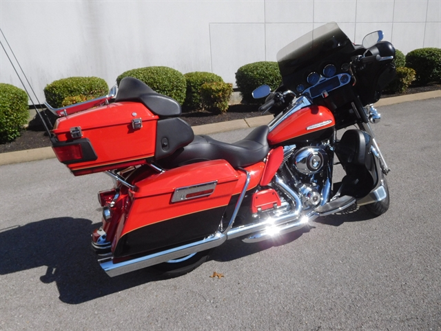 2010 Harley-Davidson Electra Glide Ultra Limited at Bumpus H-D of Murfreesboro