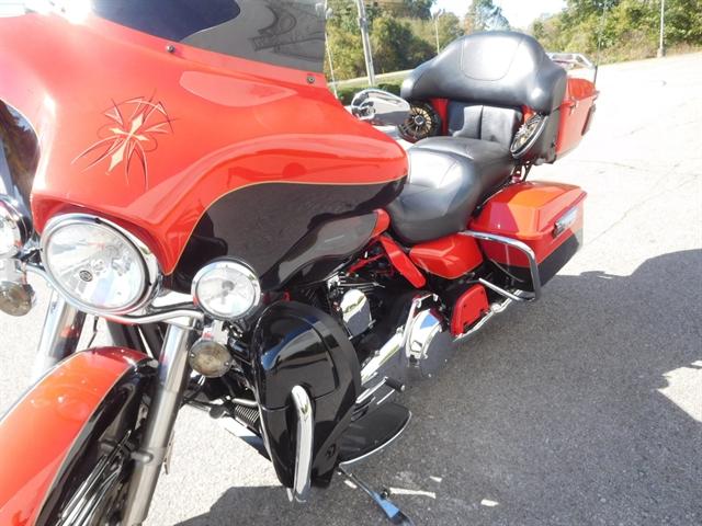 2010 Harley-Davidson Electra Glide Ultra Limited at Bumpus H-D of Murfreesboro