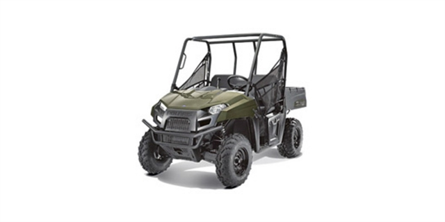 2014 Polaris Ranger 400 at ATVs and More