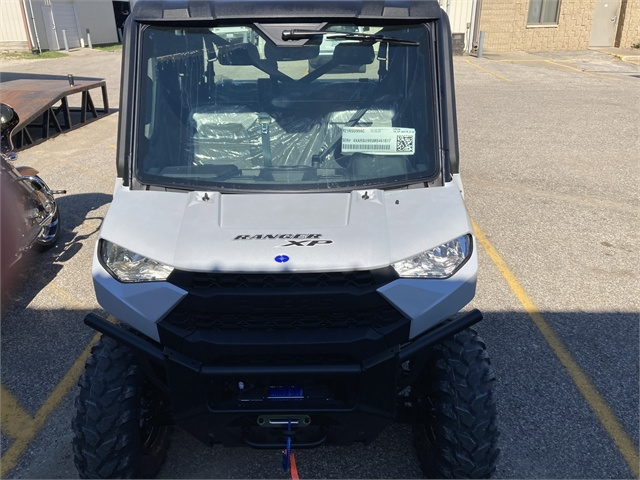 2021 Polaris Ranger Crew XP 1000 NorthStar Edition Ultimate at Iron Hill Powersports