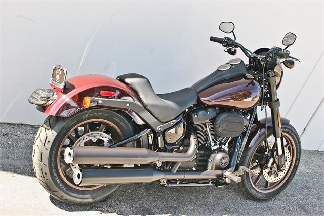 2021 Harley-Davidson Cruiser Low Rider S at Ventura Harley-Davidson
