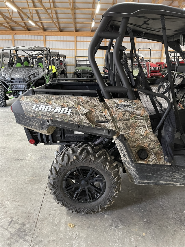 2014 Can-Am Commander 1000 XT at Thornton's Motorcycle - Versailles, IN