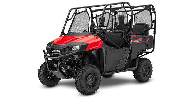 2020 Honda Pioneer 700-4 Base at Ride Center USA