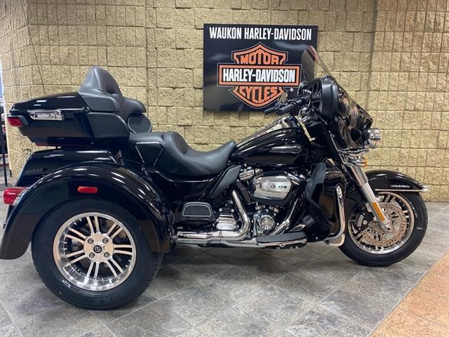 2020 Harley-Davidson Trike Tri Glide Ultra at Iron Hill Harley-Davidson