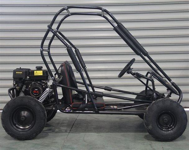 2020 Trailmaster XRS MID XRS at Extreme Powersports Inc