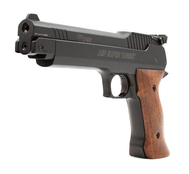 2019 Sig Sauer Air Pistol at Harsh Outdoors, Eaton, CO 80615