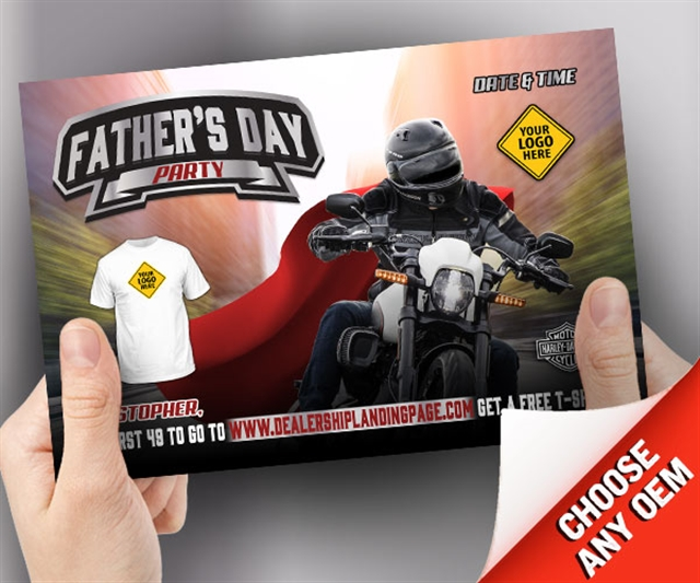 Father's Day Party Powersports at PSM Marketing - Peachtree City, GA 30269