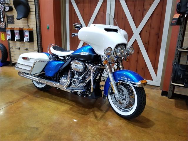 2021 Harley-Davidson FLH REVIVAL at Legacy Harley-Davidson