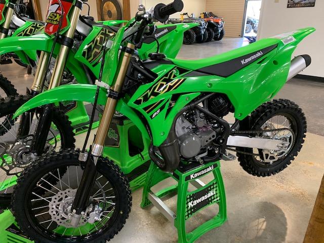 2021 Kawasaki KX 85 at Got Gear Motorsports