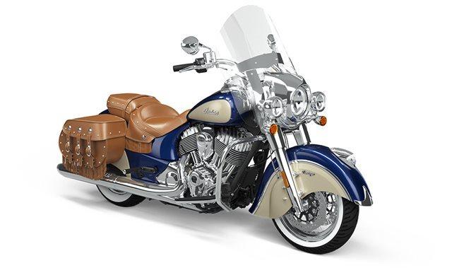 2021 Indian Vintage Vintage at Pikes Peak Indian Motorcycles