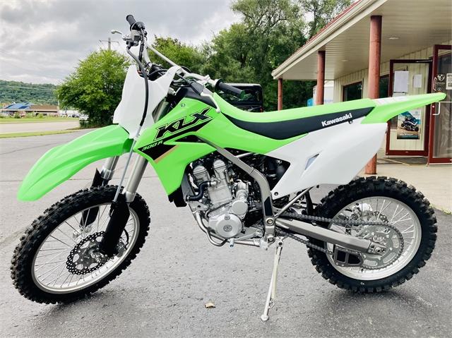 2022 Kawasaki KLX 300R at Prairie Motor Sports
