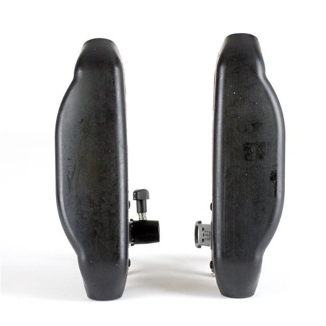 2019 URAL SIDECAR ARMREST SET at Randy's Cycle, Marengo, IL 60152