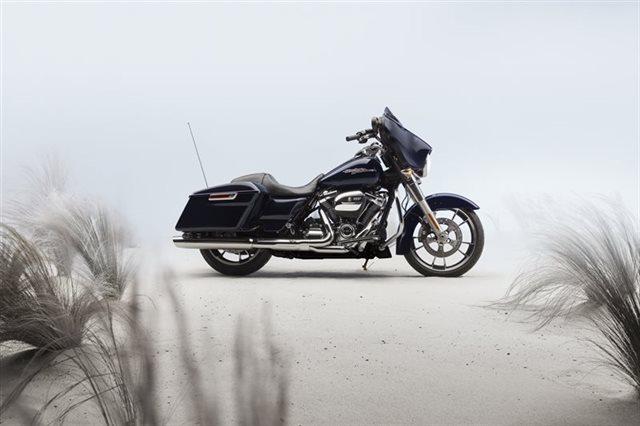 2020 Harley-Davidson Touring Street Glide at Great River Harley-Davidson