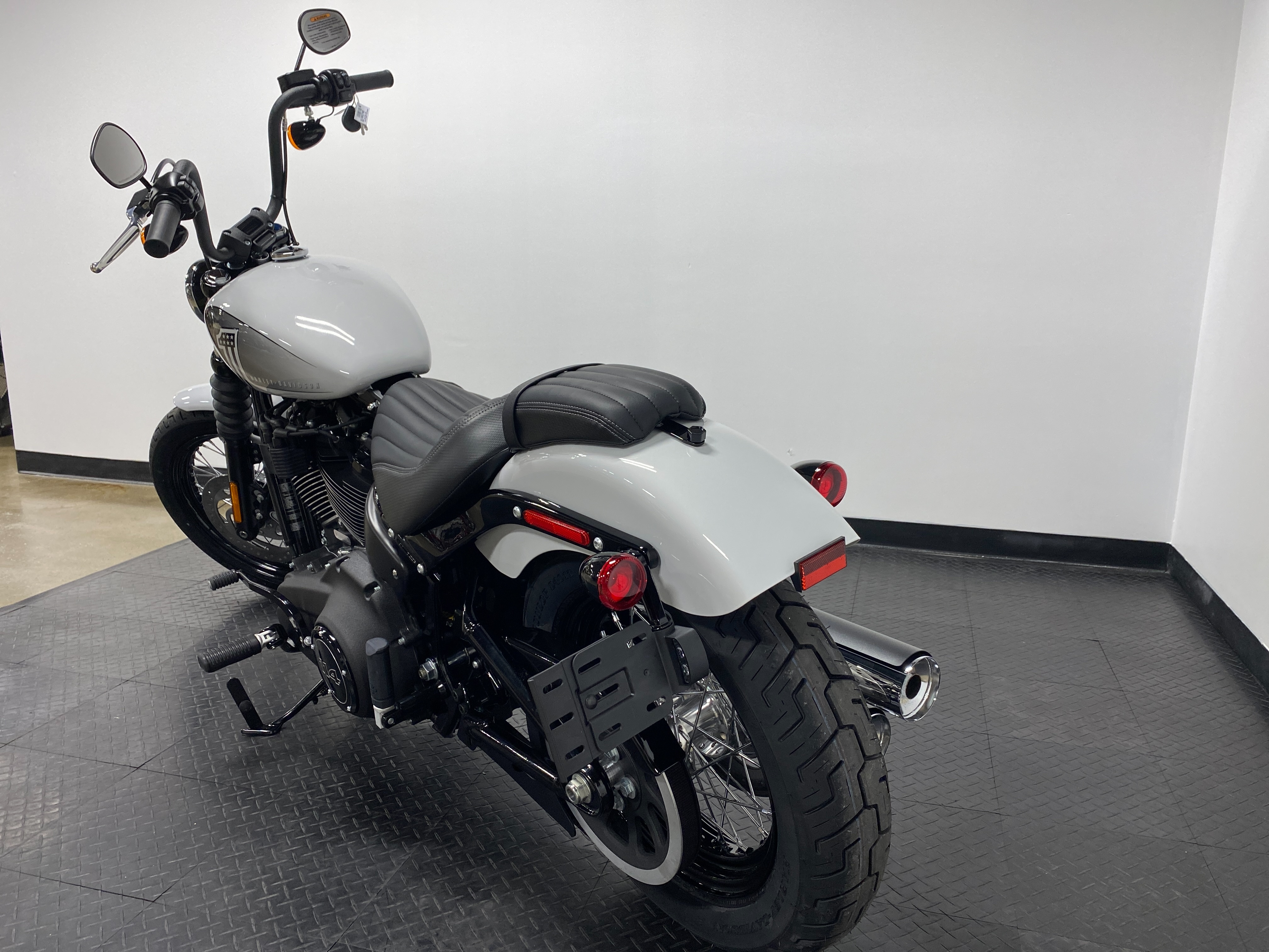 2021 Harley-Davidson Cruiser Street Bob 114 at cannonball harley-davidson