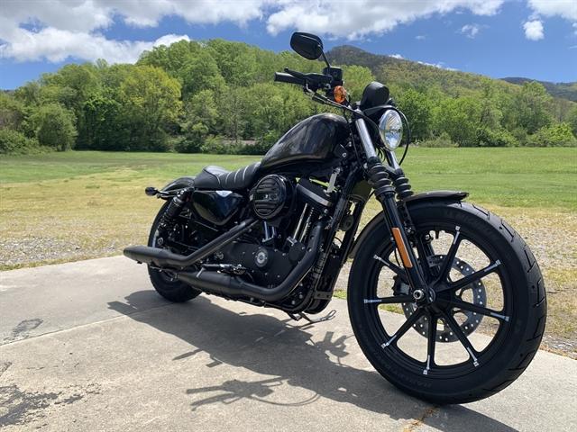 2020 Harley-Davidson Sportster Iron 883 at Harley-Davidson of Asheville