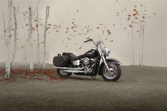 2020 Harley-Davidson Softail Heritage Classic at Killer Creek Harley-Davidson®, Roswell, GA 30076