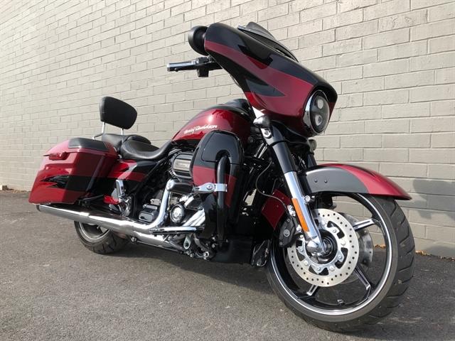2017 Harley-Davidson Street Glide CVO Street Glide at Cannonball Harley-Davidson®