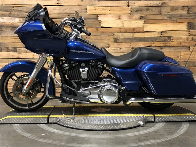 2017 Harley-Davidson Road Glide Base at Lumberjack Harley-Davidson