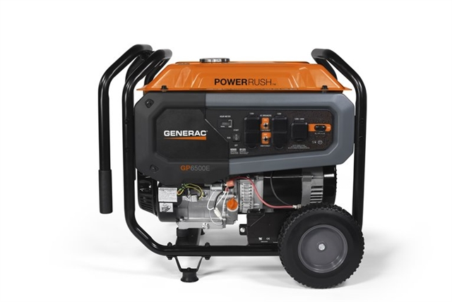 2020 GENERAC GP6500E 49ST at Harsh Outdoors, Eaton, CO 80615