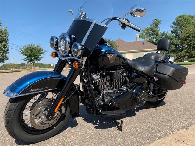 2018 Harley-Davidson Softail Heritage Classic 114 at Bumpus H-D of Jackson