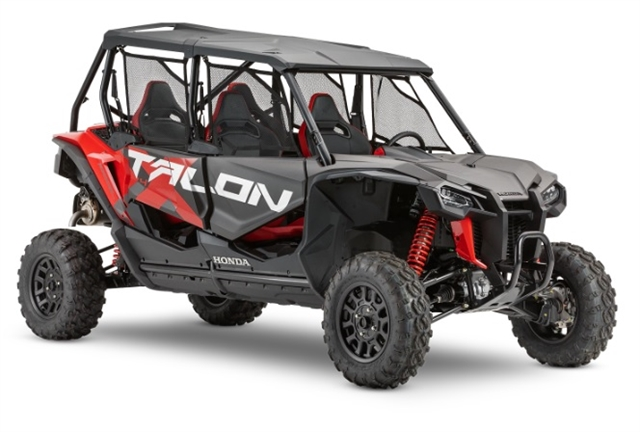 2020 Honda Talon 1000X-4 at Bay Cycle Sales