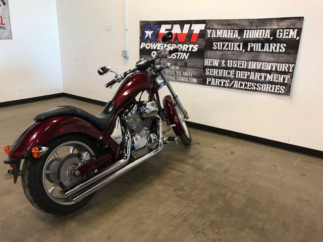 2011 Honda Fury Base at Kent Powersports of Austin, Kyle, TX 78640