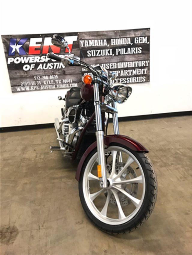 2011 Honda Fury Base at Kent Powersports of Austin, Kyle, TX 78640