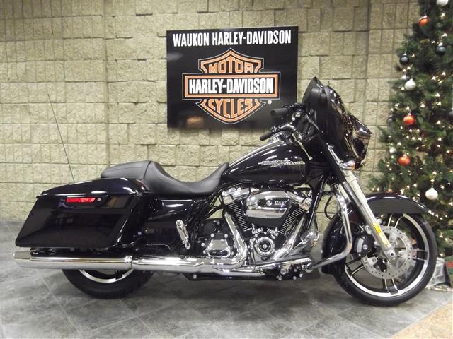 2019 Harley-Davidson Street Glide Base at Waukon Harley-Davidson, Waukon, IA 52172