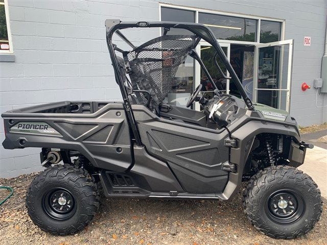 2021 Honda Pioneer 1000 Special Edition at Powersports St. Augustine