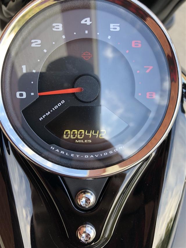 2018 Harley-Davidson Softail Fat Bob at Harley-Davidson of Fort Wayne, Fort Wayne, IN 46804