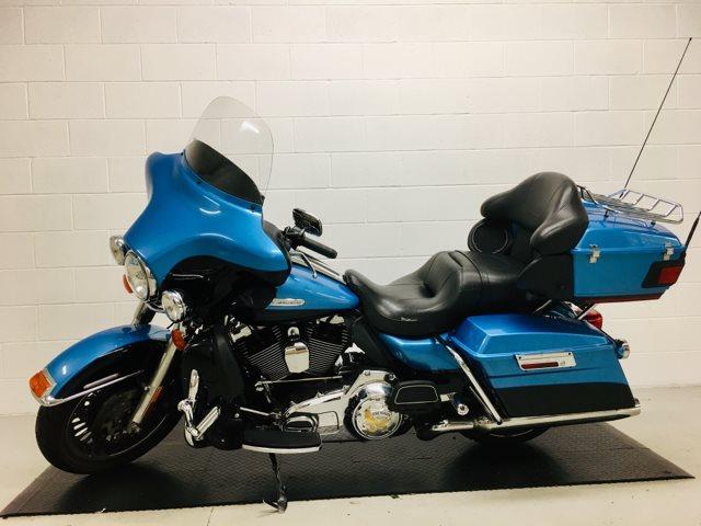 2011 Harley-Davidson Electra Glide Ultra Limited at Destination Harley-Davidson®, Silverdale, WA 98383