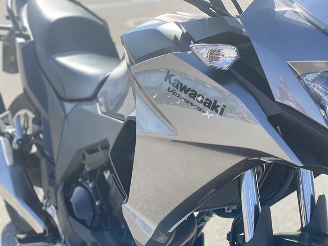 2017 Kawasaki Versys-X 300 ABS at Fort Myers