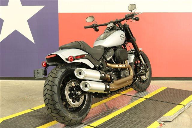 2020 Harley-Davidson FXFBS - Softail Fat Bob 114 at Texas Harley