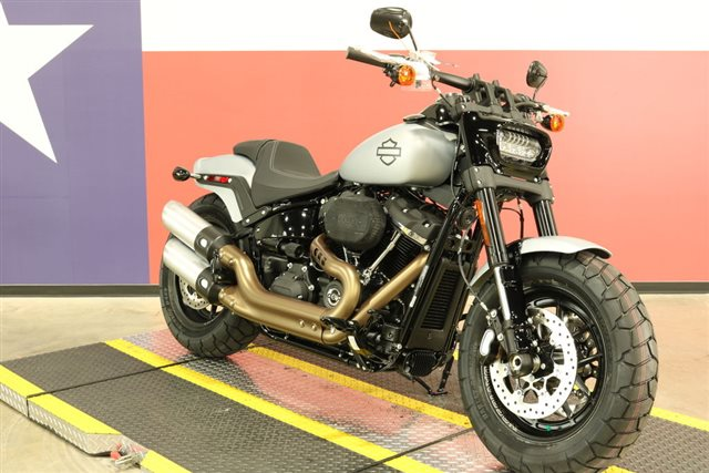 2020 Harley-Davidson FXFBS - Softail Fat Bob 114 at Texas Harley