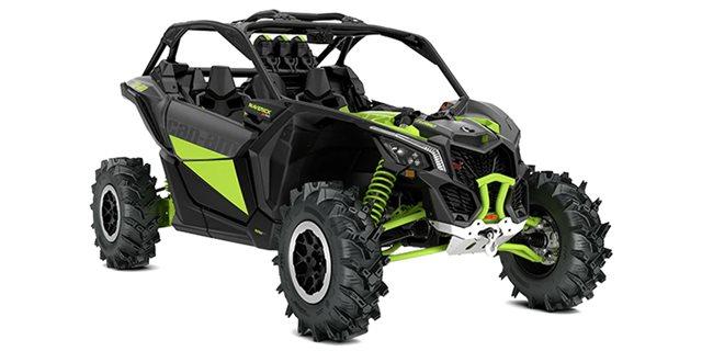 2021 Can-Am Maverick X3 X mr TURBO at Clawson Motorsports