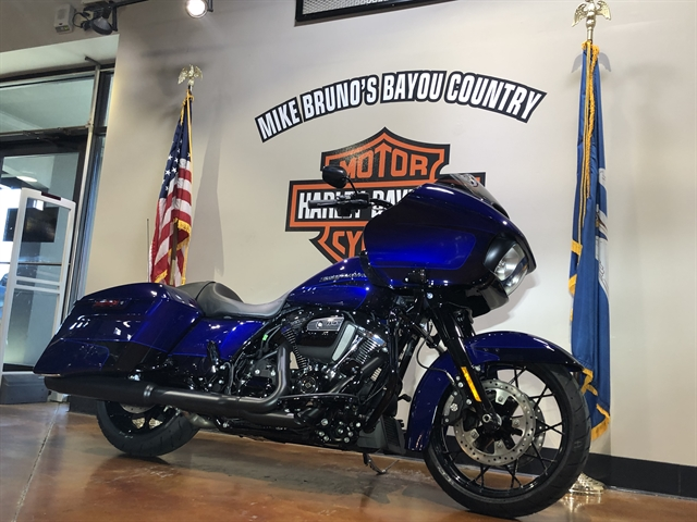 2020 Harley-Davidson Touring Road Glide Special at Mike Bruno's Bayou Country Harley-Davidson
