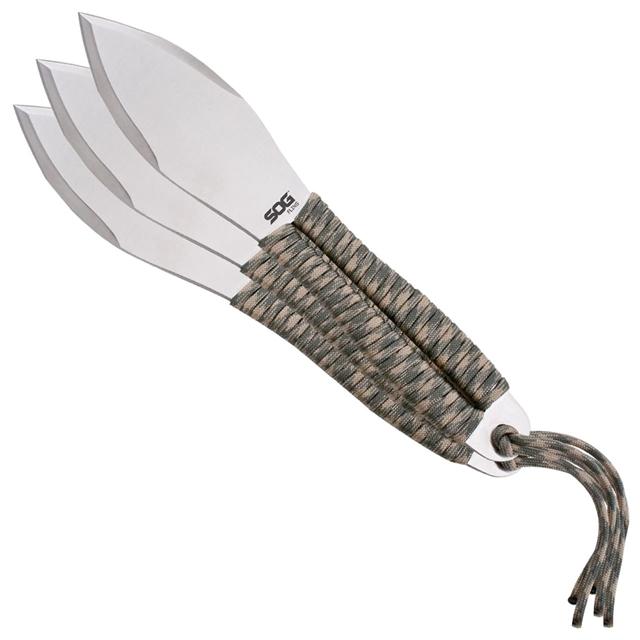 2020 SOG Knives at Harsh Outdoors, Eaton, CO 80615