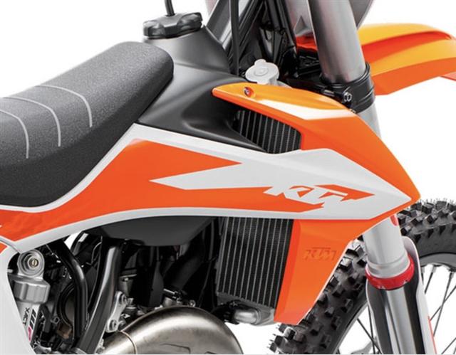 2020 KTM SX 450 F at Lynnwood Motoplex, Lynnwood, WA 98037