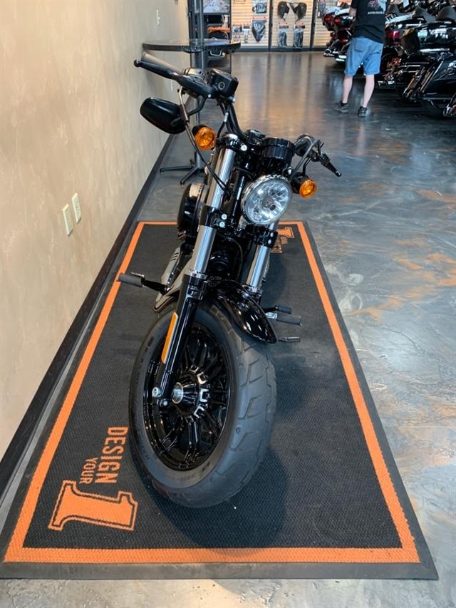 2017 Harley-Davidson Sportster Forty-Eight at Vandervest Harley-Davidson, Green Bay, WI 54303