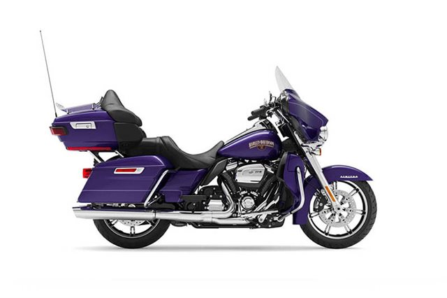 2020 Harley-Davidson ULTRA LIMITED Ultra Limited at Javelina Harley-Davidson