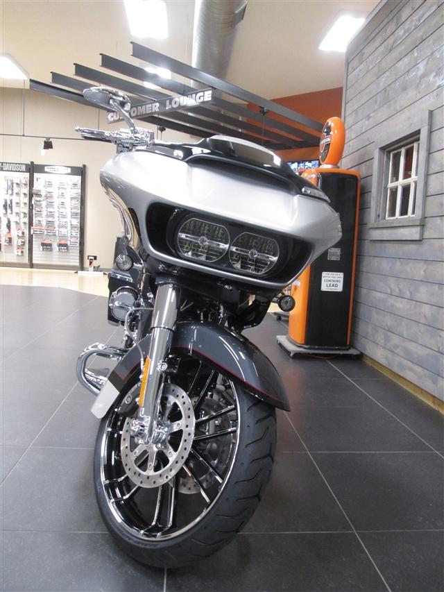 2019 Harley-Davidson Road Glide CVO™ Road Glide® at Hunter's Moon Harley-Davidson®, Lafayette, IN 47905