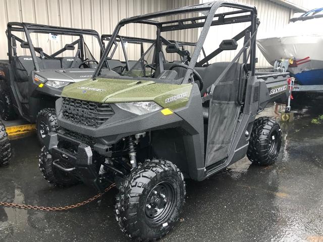 2020 Polaris Ranger 1000 EPS at Lynnwood Motoplex, Lynnwood, WA 98037