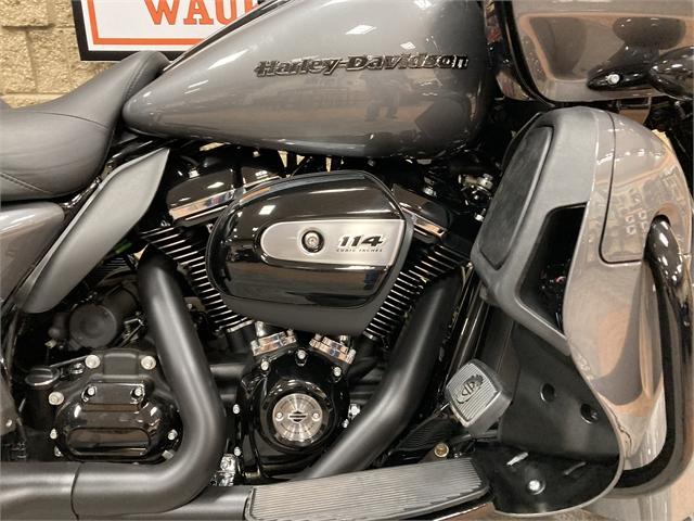 2021 Harley-Davidson Touring Road Glide Limited at Iron Hill Harley-Davidson