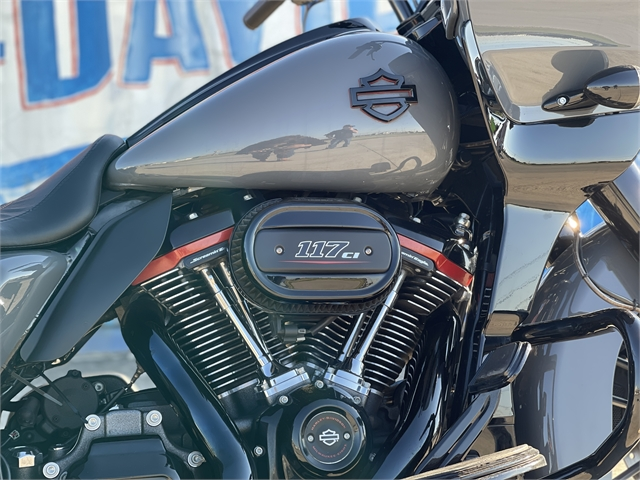 2018 Harley-Davidson Road Glide CVO Road Glide at Gruene Harley-Davidson