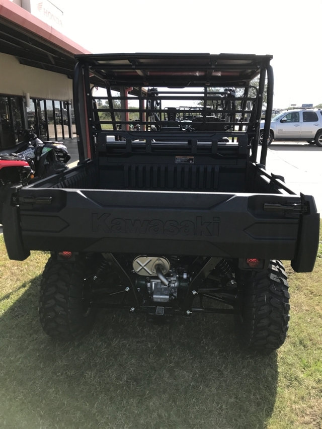2020 Kawasaki Mule PRO-FX EPS LE at Dale's Fun Center, Victoria, TX 77904
