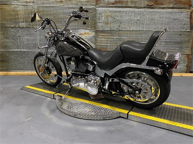 2010 Harley-Davidson Softail Custom at Texarkana Harley-Davidson