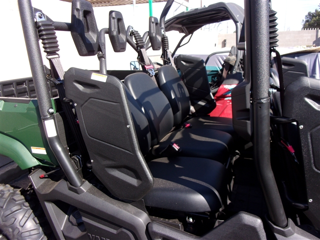 2019 Yamaha Viking VI EPS at Bobby J's Yamaha, Albuquerque, NM 87110