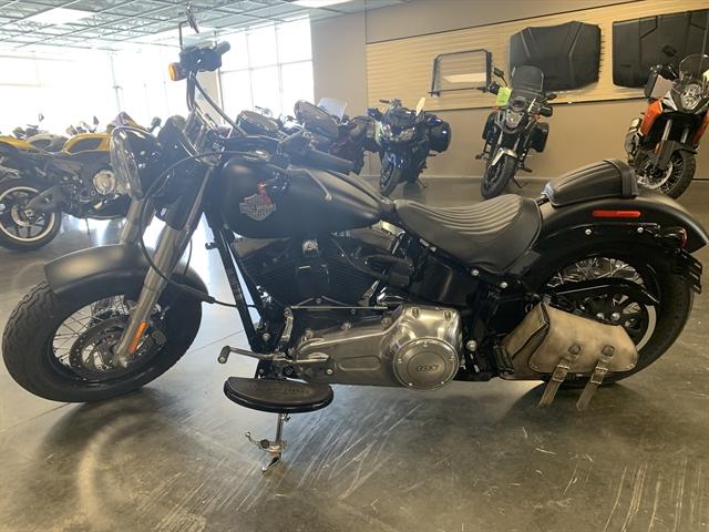 2017 Harley-Davidson Softail Slim at Star City Motor Sports